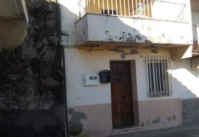 Casa en Plaza Peregrino, nº 6